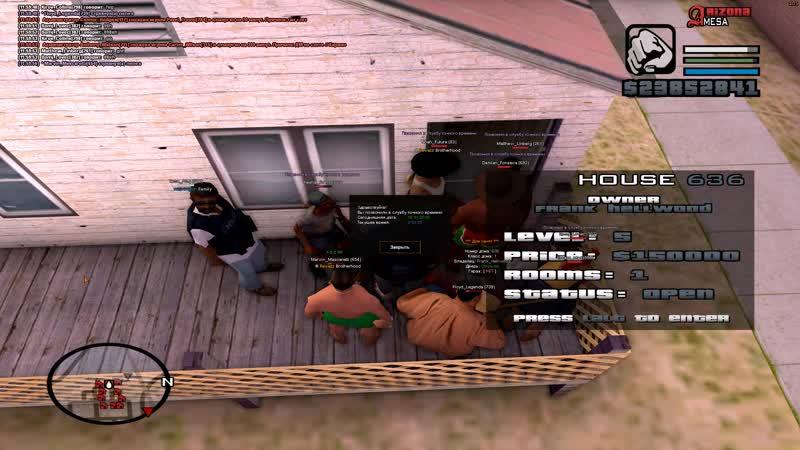 Grand Theft Auto San Andreas 2018.11.18 - 11.59.43.09