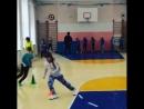 Открытый урок по теннису Лицей 14 Ижевск