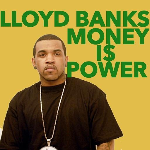 Lloyd Banks альбом Money Is Power
