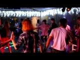 Latino Party Танцы в Чемодане Архангельск