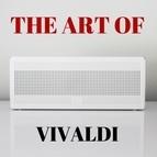Antonio Vivaldi альбом The Art of Vivaldi