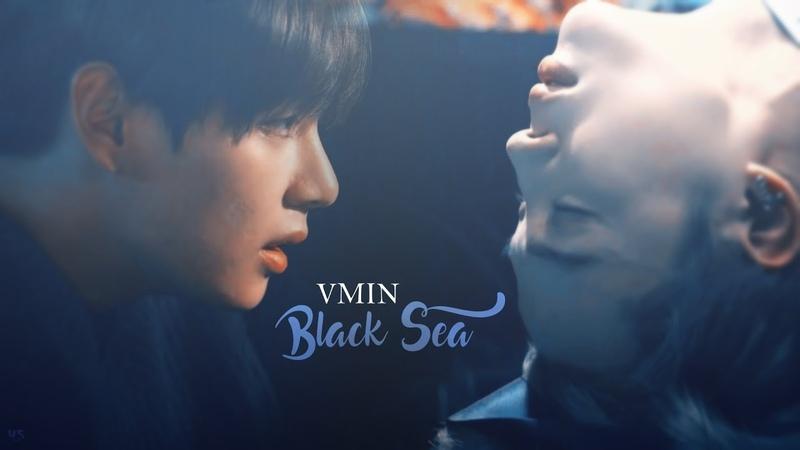 Vmin «black sea»