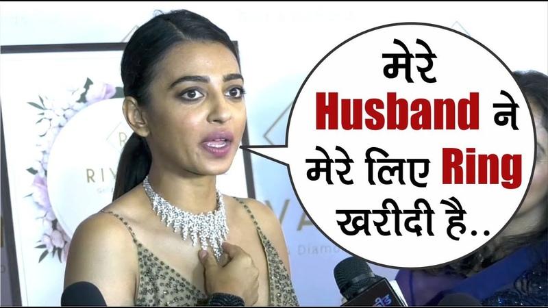 Radhika Apte Ne Share Ki Shaadi Ko Lekar Badi Baat Bombariya