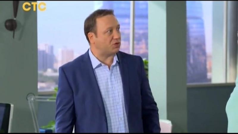 Воронины 21 сезон 36 серия