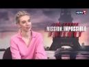 2018 › Интервью › Ванесса для «CNN-News18»