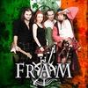 FRAM - кельтский и викинговский рок с волынкой