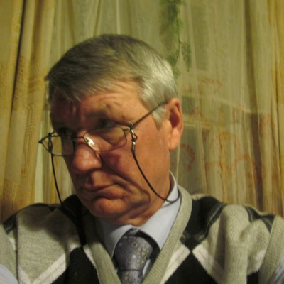 Алексей Акулич
