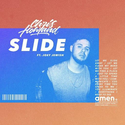 Chris Howland альбом Slide (feat. Joey Jewish)