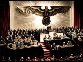 Великая Борьба против жидовской тирании! / Great Struggle against the tyranny of the Jews!