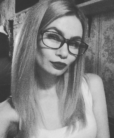 Дарья Беловолова