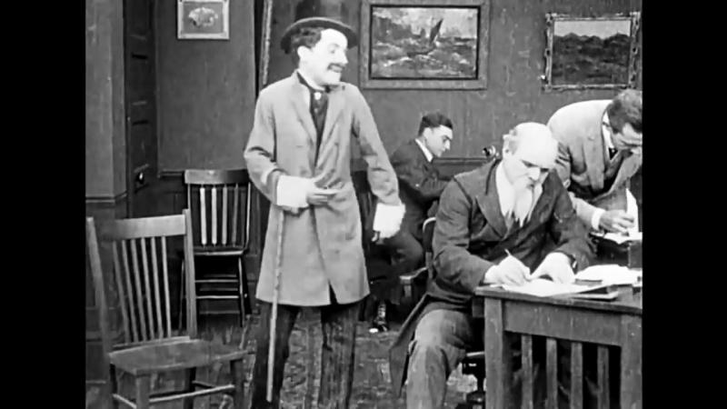 Зарабатывая на жизнь (1914)