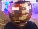 30 пород дерева в одной вазе