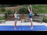 Flexible Gymnastics VS  Inflexible Gymnastics
