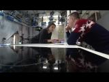 VLOG: Моя работа на ТВ // Телецентр Останкино