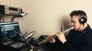 Soprano Coltrane's Naima - Kirill Poudavoff