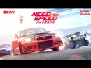 🔴LIVE ➤ NEED FOR SPEED Payback ➤ Прохождение 6
