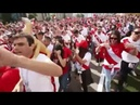 ¡Perú en Rusia 2018¡ - Los hinchas peruanos tienen esperanzas en el Mundial de Rusia.