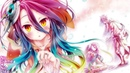 No Game No Life Zero OST Lets play again The light of the new world 映画「ノーゲーム・ノーライフ ゼロ」 OST
