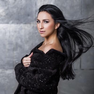 Регина Киямова