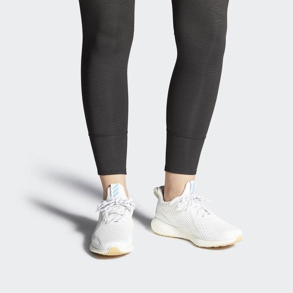 Кроссовки для бега Alphabounce 1 Parley