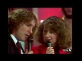 Nathalie Baye et Gérard Depardieu _Comédien, comédien_ _ Archive INA
