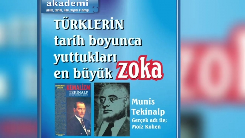 Süleymancılar FETÖyü çok başka anlatıyor FETÖnün lideri Gülen değil Üzeyir Garih | Mehmet Fahri Sertkaya