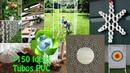 Reciclaje Tubos PVC IDEAS Recycling PVC pipes IDEAS