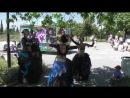 Танцы в парке Победы @ июнь 2017 Севастополь Orion Tribe