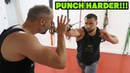 How to Punch Harder Best 3 Exercises