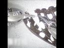 При помощи робота-хирурга китайский нейрохирург зашил сломанное крыло бабочки