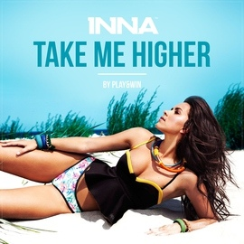 Inna альбом Take Me Higher