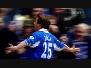 22 years ago today, Gianfranco Zola made his debut for the Blues!