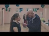 Ученица Алеся и тренер Капитанов. Продолжение счастливой истории.( Темка Слесарь production)