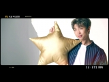 060418 Making Film – RM @ KB Kookmin Bank