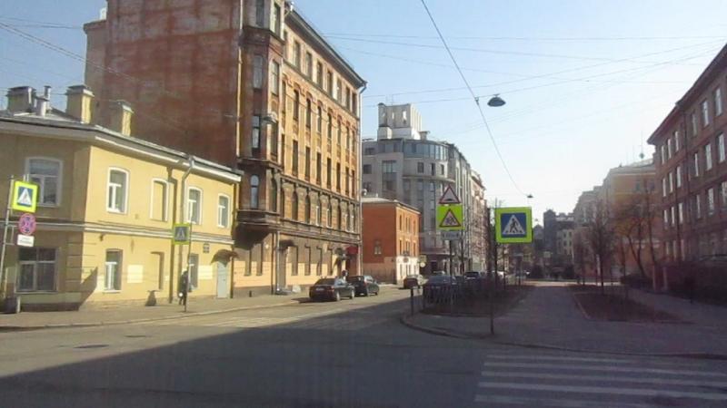 Воспоминание о прошлом. Известные школы Петербурга № 266 и № 281. вид. 370