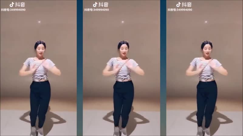 Những bước nhảy hay nhất của Yến Nhi - Phần 1 ¦ Tik Tok Dance 53