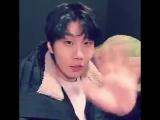 VROMANCEs fancafé (Janghyun) 180210