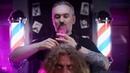 Barbershop Borodach   Когда все в порядке с головой!
