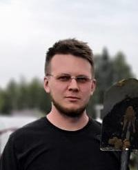 Дмитрий Хозяинов