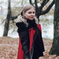 Нина Башаринская