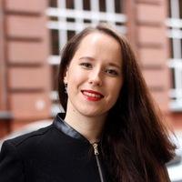 Anna Gorozheeva