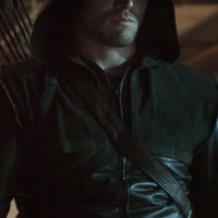 Аватар Oliver Queen