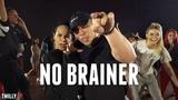 DJ Khaled &amp Justin Bieber - No Brainer - Dance Choreography by Jojo Gomez &amp Rudeboy Donovan