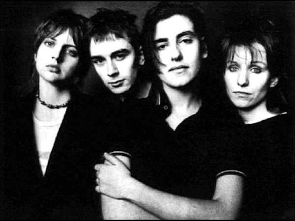 Elastica - John Peel Session 14/06/1994