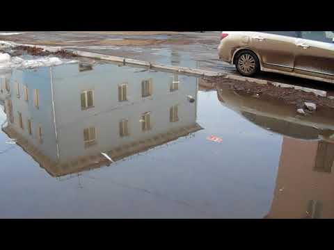 [Николаевск-на-Амуре-ДЕНЬ ЗА ДНЁМ] 45 бассейн во дворе