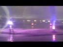 Дубай. Поющие фонтаны 2 в Аль-Маджаз