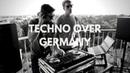 TECHNO OVER GERMANY 2018 MELODIC SET HOTELTURM AUGSBURG