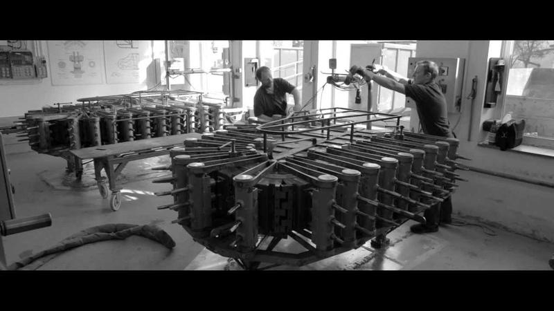 Steinway Sons Model B (Hamburg)