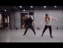 Adorn Miguel Khalifa Shawn Choreography