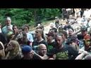 Epicardiectomy - Live Obscene Extreme Trutnov 2014